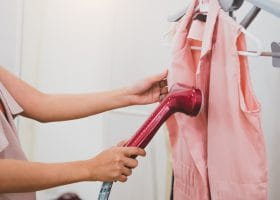 10 Surprising Uses for a Garment Steamer