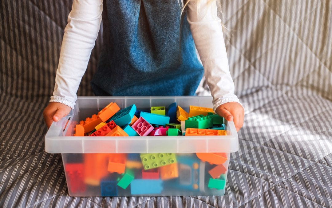 The Best Tips for Cleaning and Organizing Your Child's Room