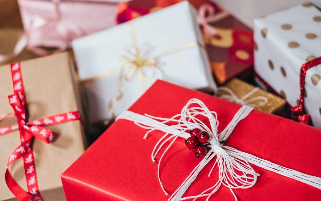 Hacks for a Stress-Free Christmas