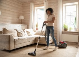How to Get Your Home Cleaned Up for the Holiday Season