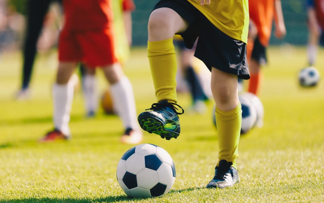 10 Tips to Get Kids' Sports Uniforms Clean and Fresh