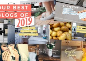 Our Best Blogs of 2019