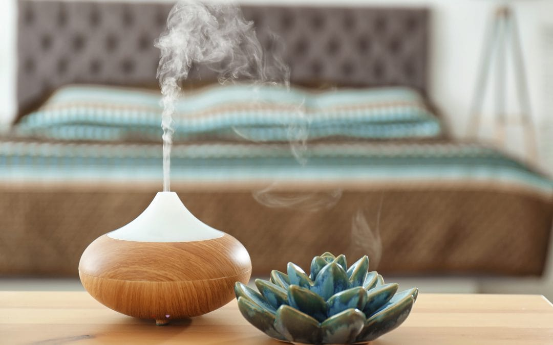 How to Get Offensive Odors Out of Your Home