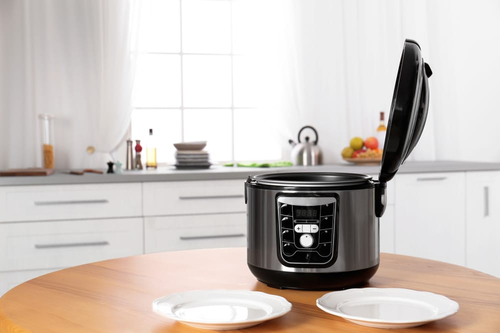 How to Clean Your Instant Pot Step By Step