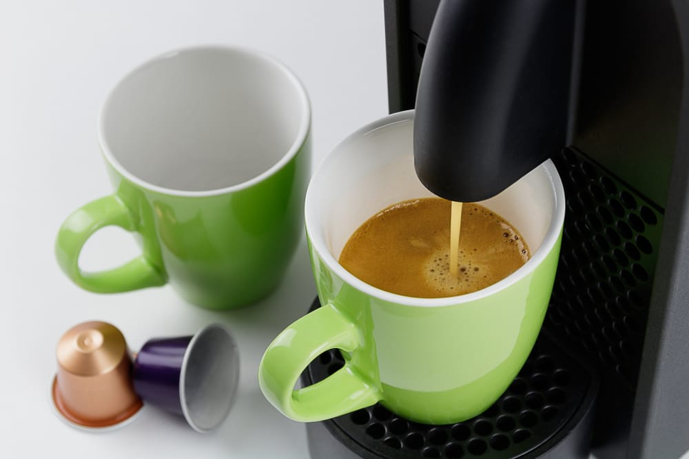 Are You Cleaning Your Coffee Maker Often Enough?