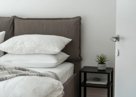 How to Wash Pillows for a Better Night's Sleep