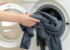 How to Wash Your Throw Blankets