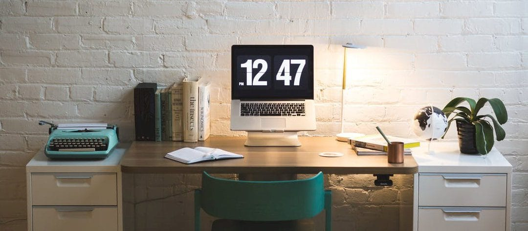 Desk Organization Ideas to Boost Your Productivity