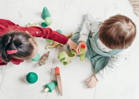 How To Clean and Disinfect Toys To Keep Your Kids Healthy