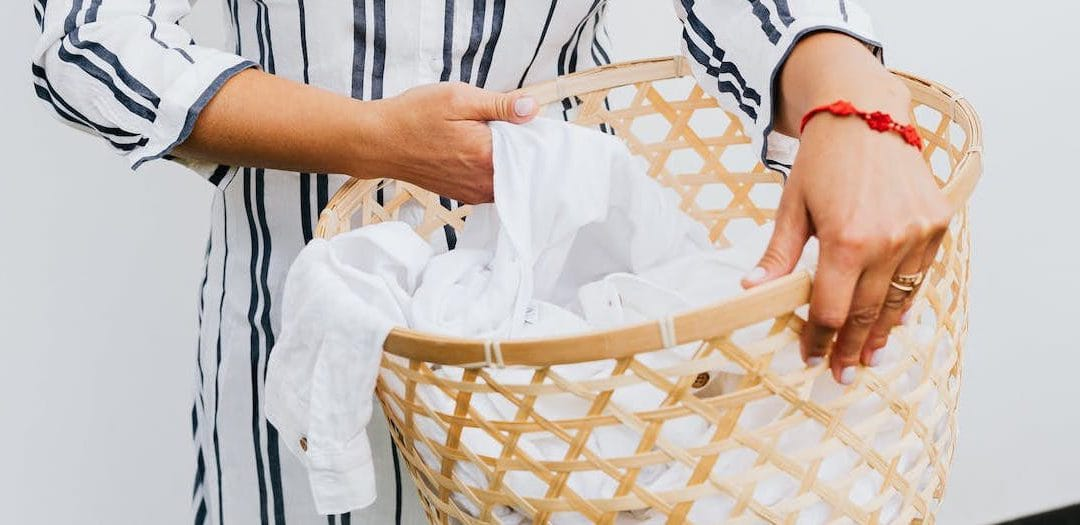 How To Read Laundry Symbols: The Ultimate Laundry Symbols Guide