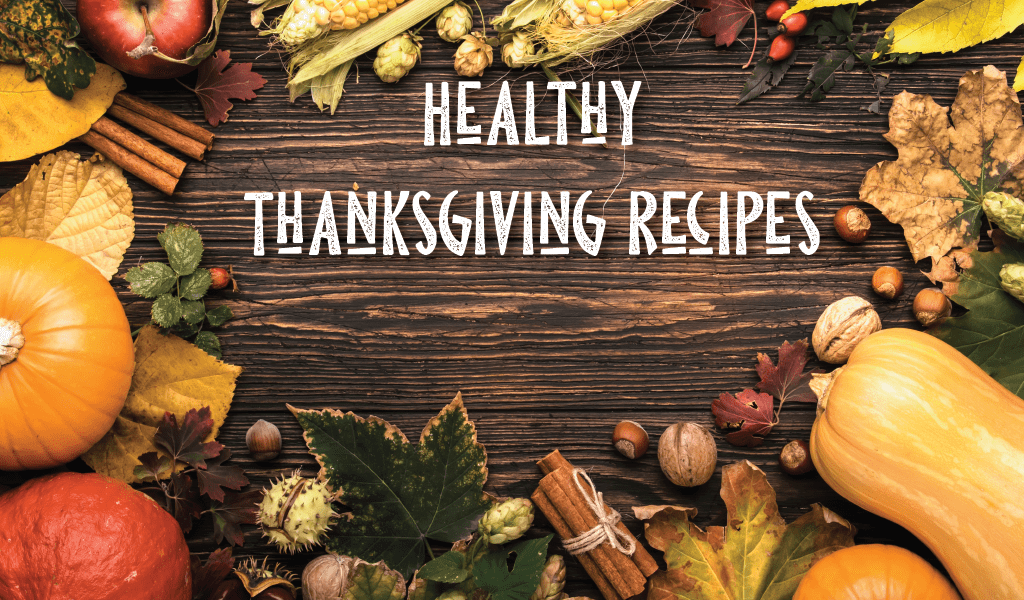 Healthy Thanksgiving Dishes That Are Actually Good