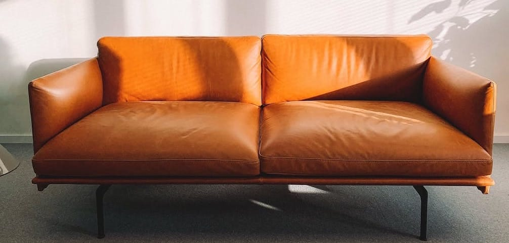 How to Clean a Leather Couch, Chair, and Other Furniture