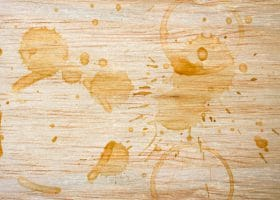 How to Remove Stains From Wood Furniture and Floors