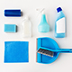 Housekeeping 101: Cleaning Supplies and Cleaning Products Recommended by The Maids Featured Image