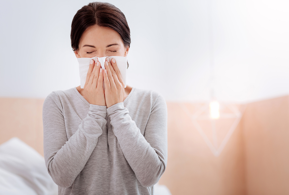 Featured Image for How to Get Rid of Allergens for a Healthier, Cleaner House