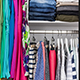 Organization: Shed 20 Pounds in a Weekend from Your Closet Featured Image
