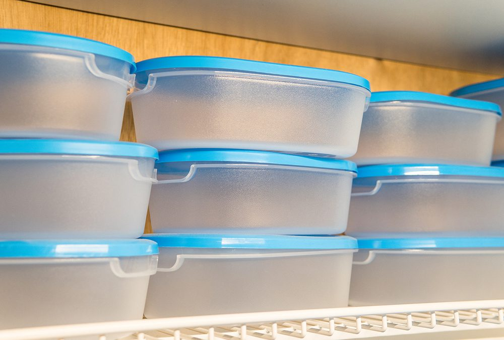 How to Organize Your Kitchen: Lose 10 Pounds of Clutter from Your Cupboards