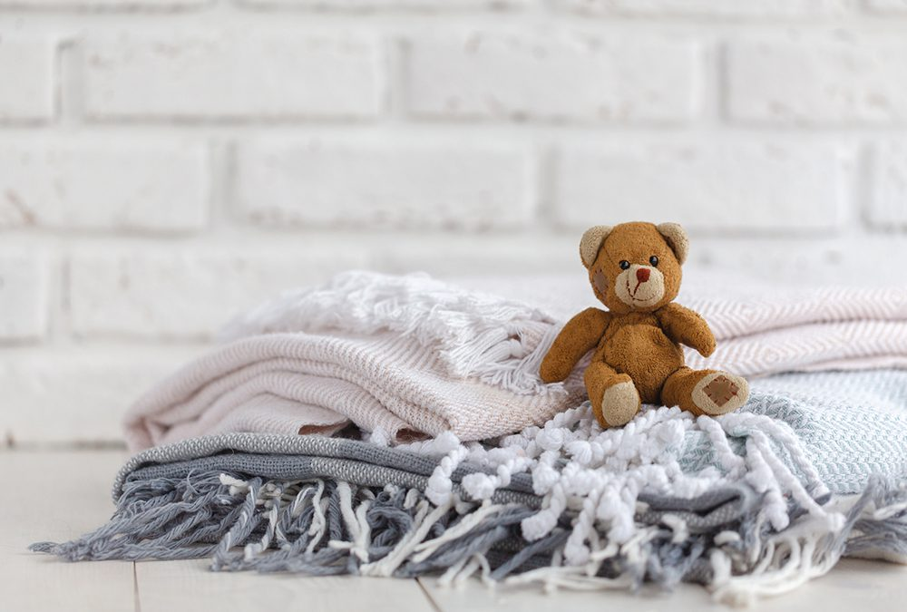How To Clean a Nursery for a New Baby