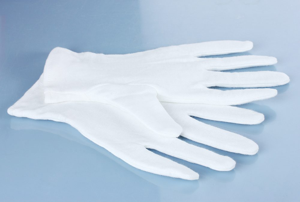 The White Glove Test: 4 Ways to Improve Your Dusting Technique