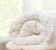How To Wash a Comforter Featured Image