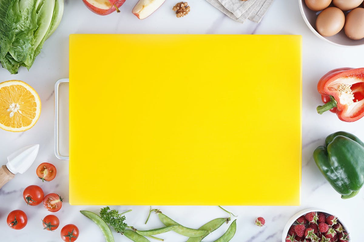 Featured Image for How to Clean and Disinfect a Cutting Board