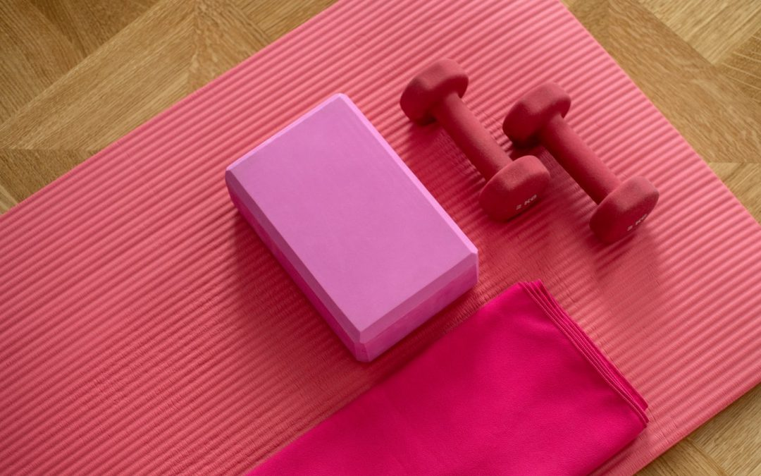 How to Clean and Sanitize Your Home Gym Equipment