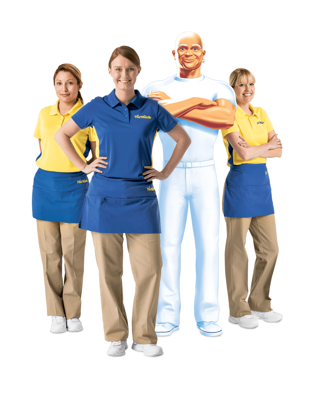 The Maids House Cleaning - St. Charles County Home Cleaning