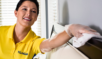 Residential Window Cleaning Services Near Me The Maids
