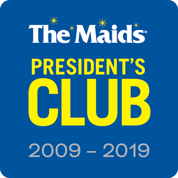 The Maids President's Club (2009 – 2019)
