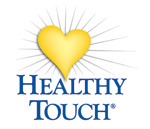 The Maids Helathy Touch Logo