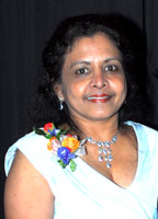 Indra Persad-Harragin